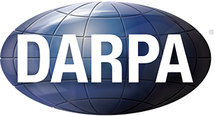Defense Advanced Research Projects Agency (DARPA) Logo
