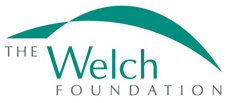 Welch Foundation Logo